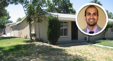 james sold his california duplex to jetoffer